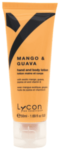 450LS - NEW MANGO & GUAVA LOTION 50ml