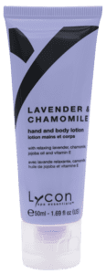 471LS - LAVENDER & CHAMOMILE LOTION 50ml