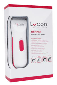 829 - Hair Trimmer Battery Operated