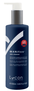 2008 - MANifico  Skin Cleanser 250ml
