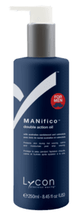 2009 - MANifico Double Action Oil 250 ml.