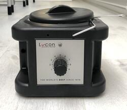 800A - NEW ! LYCON PROFESSIONAL VOKSVARMER 1000 ml. SORT