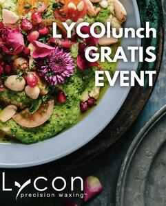 LYCOlunch EVENT D. 19.10.2020