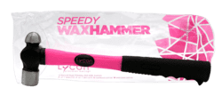 818A - SPEEDY WAX HAMMER