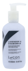 470LS - LAVENDER & CHAMOMILE LOTION 250-1000ml