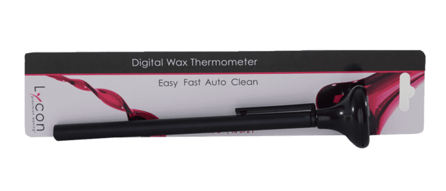 818A - Digital Wax Thermometer