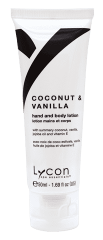 2ES1051 | COCONUT & VANILLA LOTION 50ml