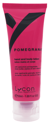 2ES1251 | POMEGRANATE LOTION 50ml