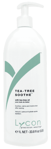 315PP - TEA-TREE SOOTHE