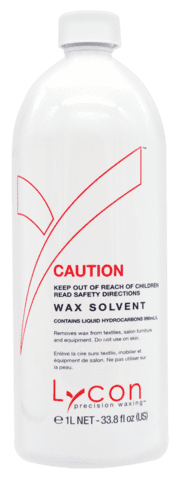 340PP - WAX SOLVENT