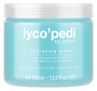 2EP1501 | Lyco'pedi Hydrating Mask 400ML