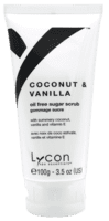 2DS1062 | COCONUT & VANILLA SUGAR SCRUB 100G