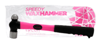 820A - SPEEDY WAX HAMMER