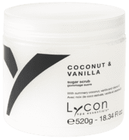 2DS1061 | COCONUT & VANILLA SUGAR SCRUB 520G